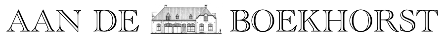 B&B Aan de Boekhorst logo